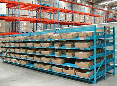 物品/物料定位管理系统升级