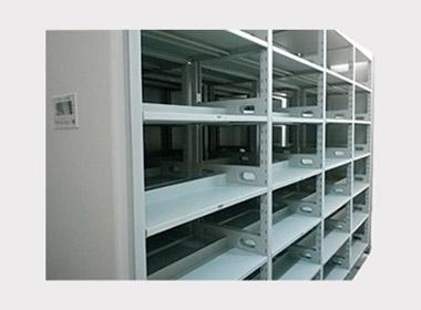 档案密集架及控制器软件系统