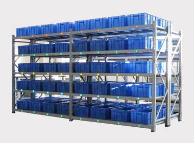 SMT智能仓储物料拣选管理系统