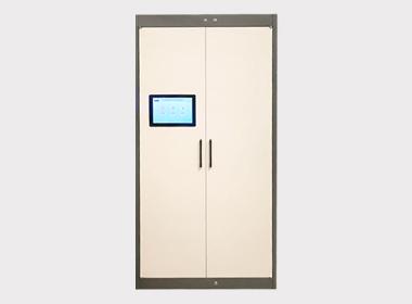 RFID智能型文件柜
