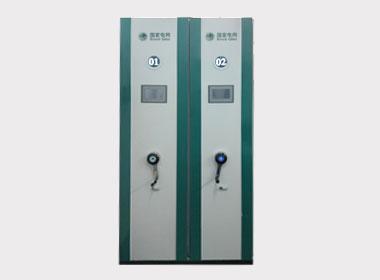 RFID智能档案柜管理系统